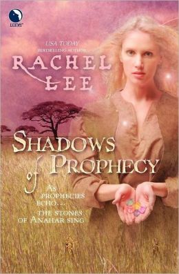 SHADOWS OF PROPHECY