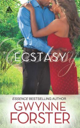 Ecstasy (Harlequin Kimani Arabesque Series)