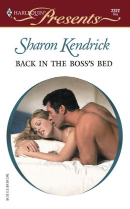 Back in the Boss's Bed