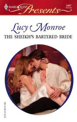 The Sheikh's Bartered Bride