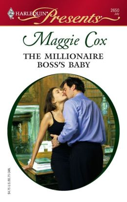 The Millionaire Boss's Baby