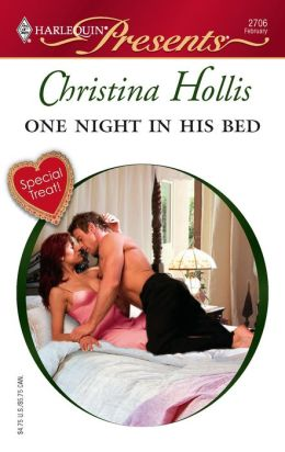 One Night in His Bed (Harlequin Presents Series #2706)