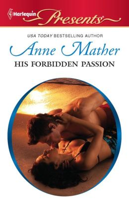 His Forbidden Passion