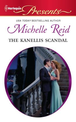 The Kanellis Scandal (Harlequin Presents #3019)