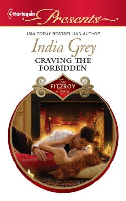 Craving the Forbidden (Harlequin Presents #3033)