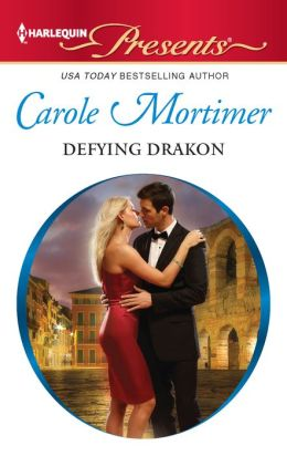 Defying Drakon (Harlequin Presents Series #3073)