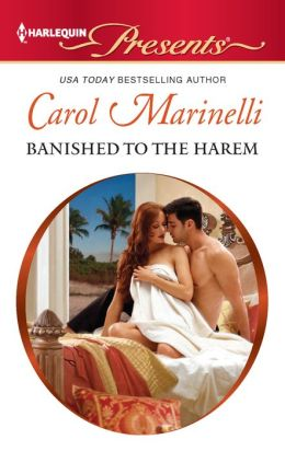 Banished to the Harem (Harlequin Presents Series #3097)