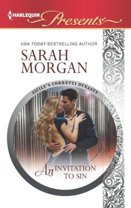 An Invitation to Sin (Harlequin Presents Series #3146)