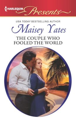 The Couple who Fooled the World (Harlequin Presents Series #3157)