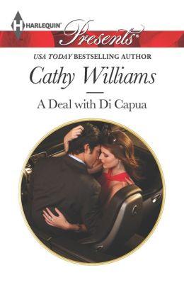 A Deal with Di Capua (Harlequin Presents Series #3166)