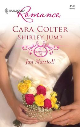 Just Married!: Kiss the Bridesmaid/Best Man Says I Do