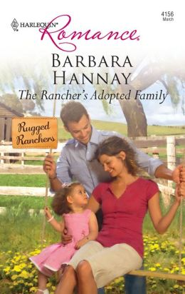 The Rancher's Adopted Family