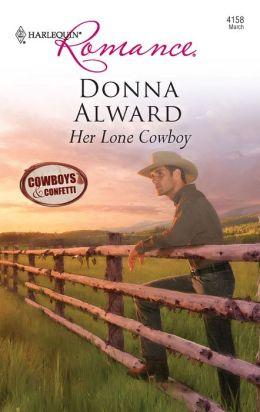 Her Lone Cowboy