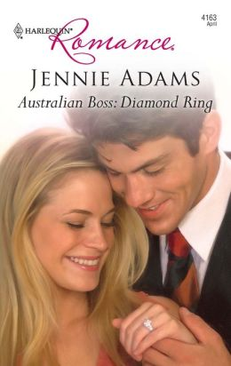 Australian Boss: Diamond Ring