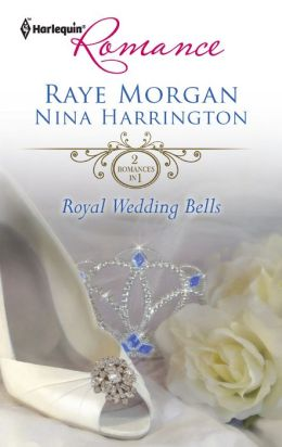 Royal Wedding Bells: The Prince's Forbidden Love\The Ordinary King (Harlequin Romance #4262)