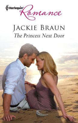 The Princess Next Door (Harlequin Romance #4277)