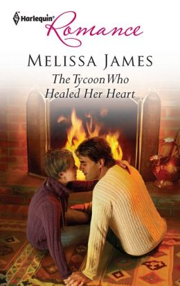 The Tycoon Who Healed Her Heart (Harlequin Romance Series #4289)