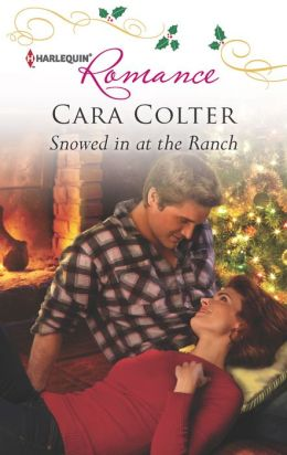 Snowed in at the Ranch (Harlequin Romance Series #4350)