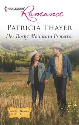 Her Rocky Mountain Protector (Harlequin Romance Series #4363)