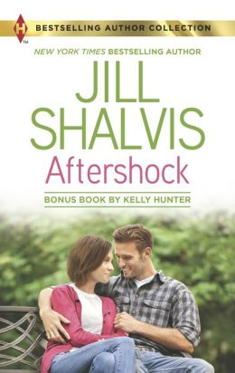 Aftershock (Harlequin Bestselling Author Series)