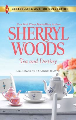 Tea and Destiny: Tea and Destiny\Light the Stars
