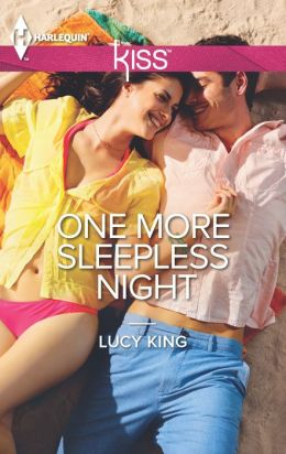 One More Sleepless Night (Harlequin Kiss Series #13)