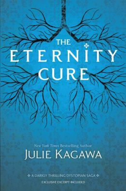 The Eternity Cure (Blood of Eden Series #2)