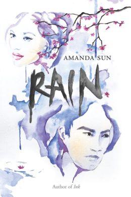 Rain (Paper Gods Series #3)