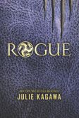 Book Cover Image. Title: Rogue (Talon Series #2), Author: Julie Kagawa