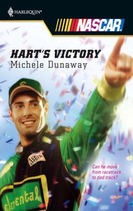Hart's Victory (NASCAR Series)
