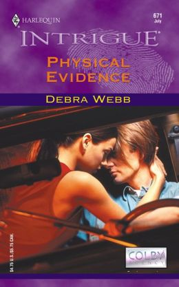 Physical Evidence (Colby Agency Series #6)