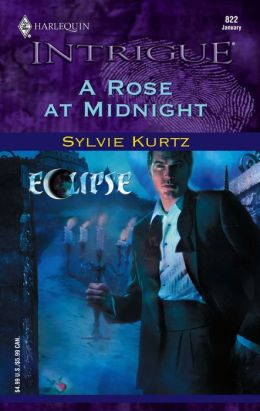 A Rose at Midnight (Harlequin Intrigue #822)