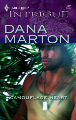 Camouflage Heart (Harlequin Intrigue #875)