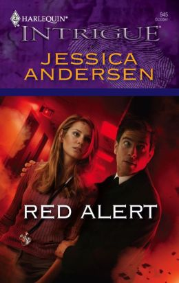 Red Alert (Harlequin Intrigue Series #945)