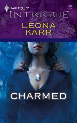 Charmed (Harlequin Intrigue Series #949)