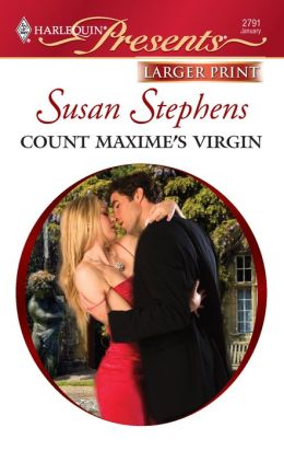 Count Maxime's Virgin
