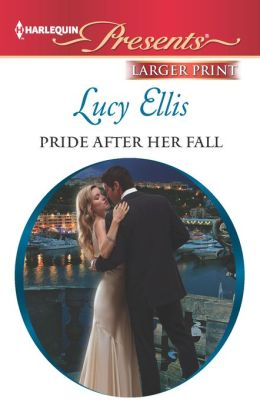 Pride After Her Fall (Harlequin LP Presents Series #3119)