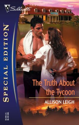 The Truth About the Tycoon (Silhouette Special Edition #1651)