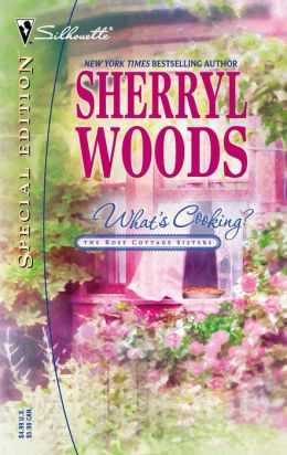 What's Cooking? (Rose Cottage Sisters Series #2)