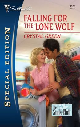 Falling for the Lone Wolf