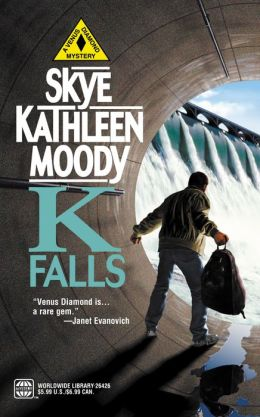 K Falls (Worldwide Mystery Series)