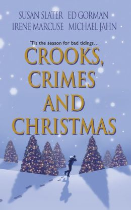 Crooks, Crimes, And Christmas (World Wide Mystery Series)