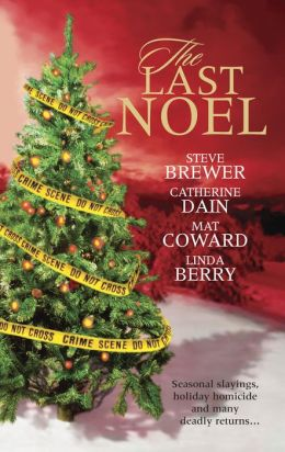 The Last Noel ( Worldwide Mystery Series)