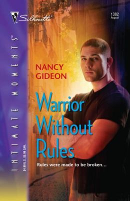 Warrior without Rules