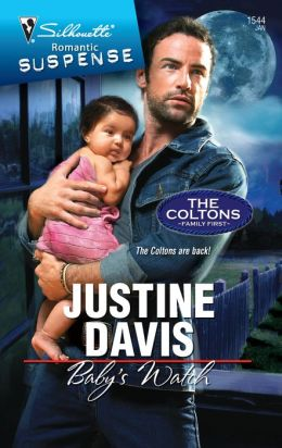 Baby's Watch (Silhouette Romantic Suspense Series #1544)