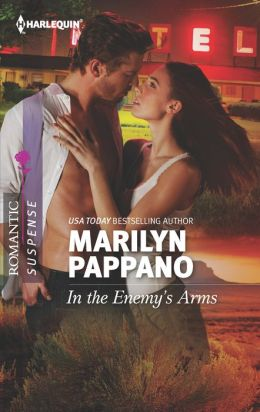 In the Enemy's Arms (Harlequin Romantic Suspense Series #1712)
