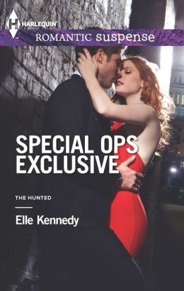 Special Ops Exclusive (Harlequin Romantic Suspense Series #1753)