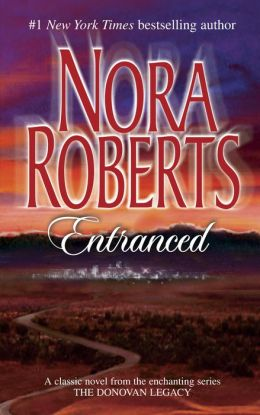 Entranced (Donavan Legacy Series #2)