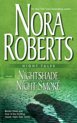 NightShade and Night Smoke (Night Tales Series)