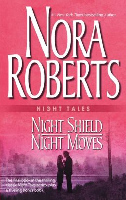 Night Shield and Night Moves (Night Tales Series)